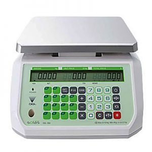 Retail Scales - Langley Distribution